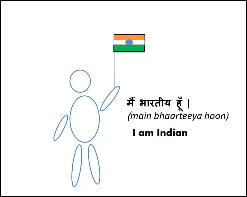 introduction in hindi
